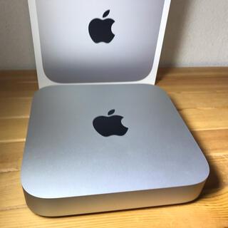 Mac (Apple) - 美品M1 Mac mini 16GB 1TB