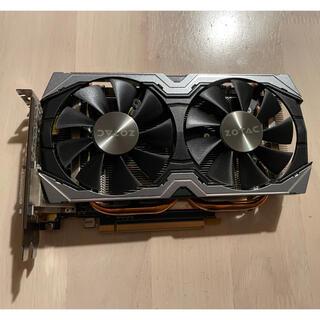 ZOTAC GeForce GTX 1060 6GB AMP Edition