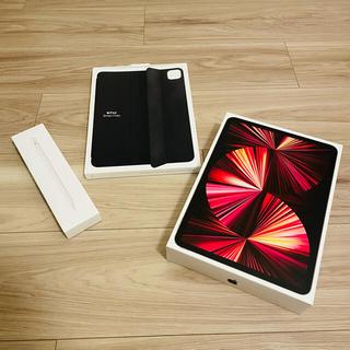 iPad - ☆新品同等☆iPad Pro 第三世代 Apple pencil &カバー付き