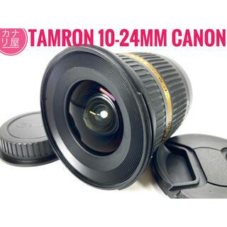 TAMRON - ✨良品✨TAMRON 10-24mm f/3.5-4.5 Di ii CANON