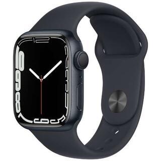 Apple Watch - アップル Apple Watch Series 7 GPS + Cellular
