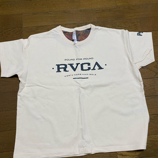 RVCA - rvca 半袖