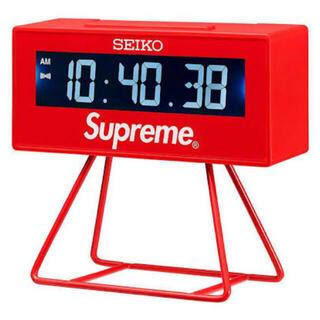 Supreme - Supreme Seiko Marathon Clock