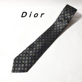 クリスチャンディオール(Christian Dior)のクリスチャンディオール ネクタイ Dior C-D6(ネクタイ)