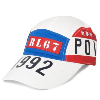 POLO RALPH LAUREN - タグ付き新品❗️限定500点 POLO✖️LDH 東京スタジアム CAP S/M