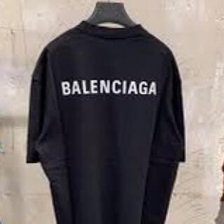 バレンシアガ(Balenciaga)のバレンシアガ Tシャツ(シャツ)
