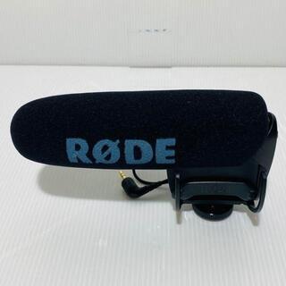 【美品】RODE VideoMic Pro Rycote コンデンサーマイク