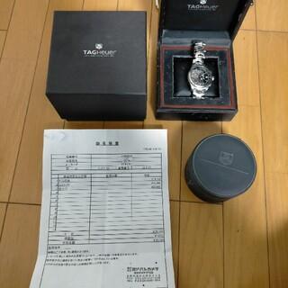 タグホイヤー(TAG Heuer)のタグホイヤー リンク CJF2110(腕時計(アナログ))