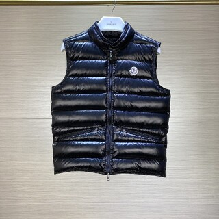 #03 Moncler モンクレール ダウンジャケット