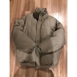 FEAR OF GOD - FOG ESSENTIALS Puffer Jacket