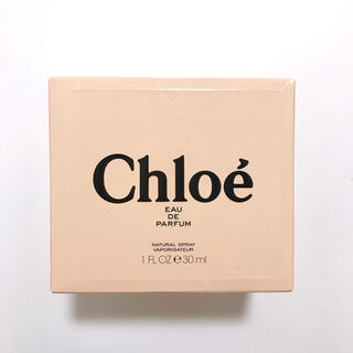 Chloe - クロエ chloe オードパルファム 30ml