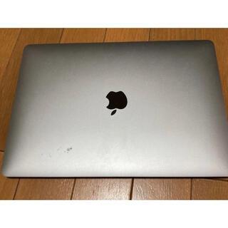 MAC - 本日のみの出品!MacBook air 2020 まだまだ現役 core i3