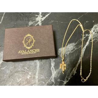 アヴァランチ(AVALANCHE)のavalanche アヴァランチ k10 ネックレス ペンダント セット(ネックレス)