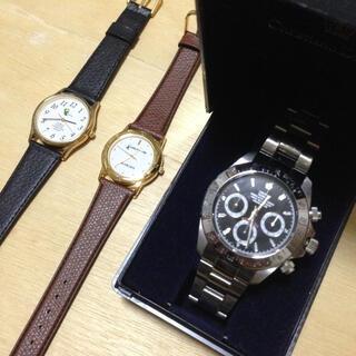 シチズン(CITIZEN)の新品未使用 希少 ヴィンテージ CITIZEN クロノグラフ (腕時計(アナログ))