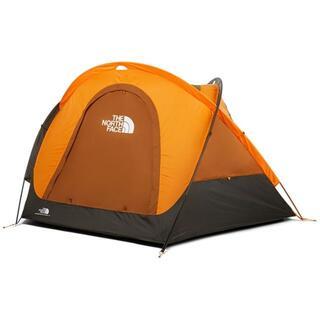 ザノースフェイス(THE NORTH FACE)の1055★ノースフェイス・ホームステッドドーミー3(キャンプ、テント、ハイキング(テント/タープ)