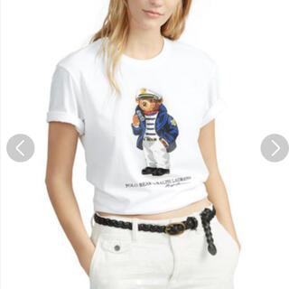 ポロラルフローレン(POLO RALPH LAUREN)のPolo Ralph Lauren ポロベア Tシャツ(Tシャツ(半袖/袖なし))
