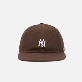 NEW ERA - Kith New Era Yankees small logo  saddle