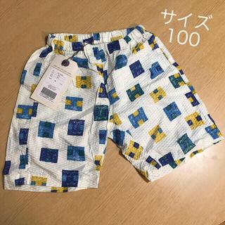 マーキーズ(MARKEY'S)のサイズ100  ハーフパンツ(パンツ/スパッツ)