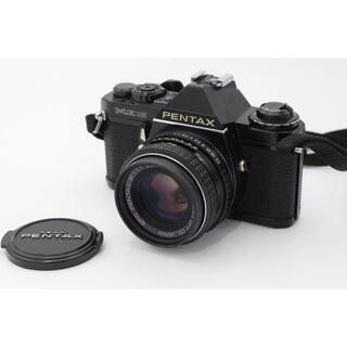 PENTAX - 9193 美品 smc Pentax-M 50mm 1.7 + オマケボディ
