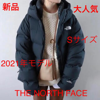 ザノースフェイス(THE NORTH FACE)のTHE NORTH FACE ビレイヤーパーカ Sサイズ(ダウンジャケット)