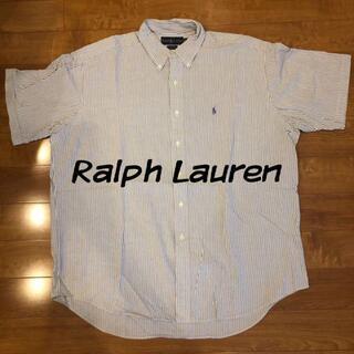 Denim & Supply Ralph Lauren - ラルフローレン 半袖シャツ