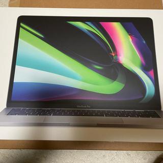 Mac (Apple) - MacBook Pro 13インチ 8ギガ 512ギガ Apple care付き