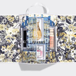 Dior - ディオール ホリデー クリスマス モンテーニュコフレ