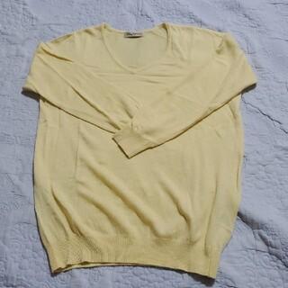 クリアインプレッション(CLEAR IMPRESSION)のclear impression セーター サイズ2(ニット/セーター)