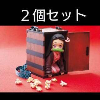 USJ - 2個セット USJ 禰豆子(ねずこ) ポップコーンバケツ 送料込 即購入◎