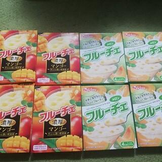 ハウス食品 - フルーチェ マンゴー メロン