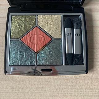Dior - Dior サンク クルール 459ナイトバード