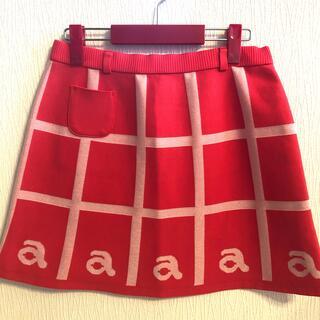 PEARLY GATES - アルチビオ  archivio ♡ スカート サイズ 38