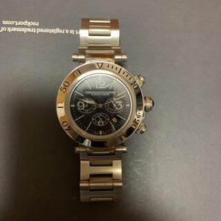 Cartier - Cartierパシャ時計 カルティエ