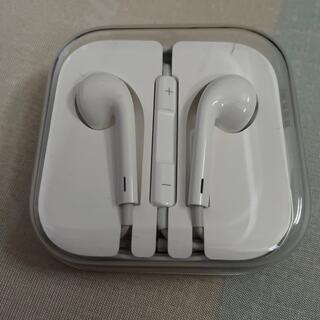 iPhone - iPhone イヤホン 純正