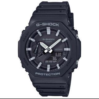 G-SHOCK - G-SHOCK Gショック GA-2100-1AJF カシオーク ブラック