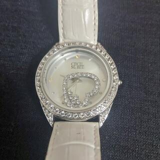 CECIL McBEE レディース用クォーツ腕時計 電池切れ品(腕時計)