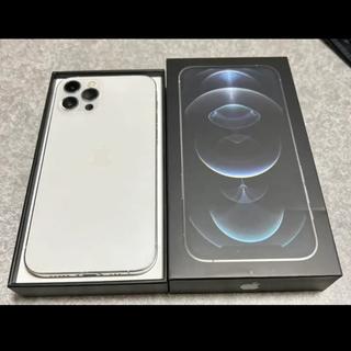 iPhone - iPhone12ProMaxシルバー256GB SIMフリー