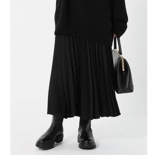 DEUXIEME CLASSE - Deuxieme Classe SHAINA MOTE プリーツスカート