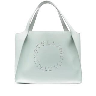 Stella McCartney - ステラ ロゴ ハンドバッグ