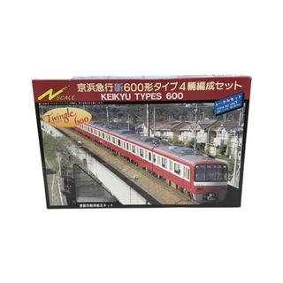 鉄道模型 組立キット Nゲージ(模型/プラモデル)