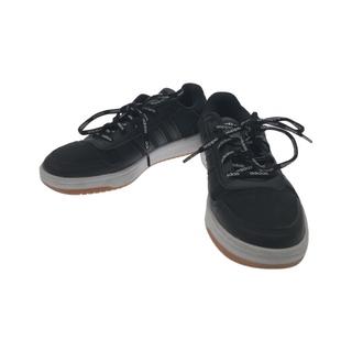 アディダス(adidas)の美品 アディダス adidas スニーカー ローカット レディース 23(スニーカー)