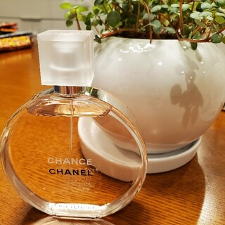 CHANEL - 【香水】 CHANEL チャンスオータンドゥル オードトワレ 100ml