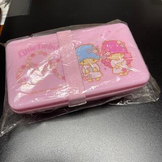 サンリオ(サンリオ)のサンリオ くじ キキララ ランチボックス(弁当用品)