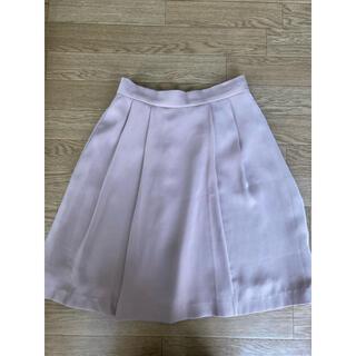 ロペピクニック(Rope' Picnic)の新品未使用⭐︎ロペピクニック 膝丈スカート M(ひざ丈スカート)
