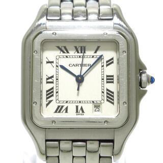 カルティエ(Cartier)のカルティエ 腕時計 パンテールMM W25054P5(腕時計)