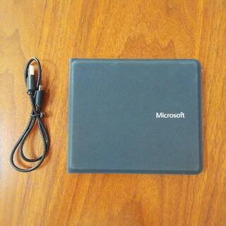 マイクロソフト(Microsoft)のMicrosoft 薄型折りたたみキーボード(PC周辺機器)
