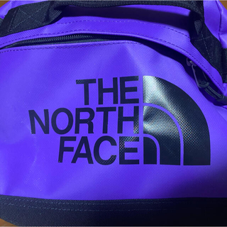 THE NORTH FACE - ザノースフェイス ダッフルバッグ バックパック