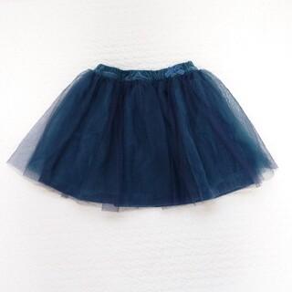 familiar - ファミリア チュール スカート 110