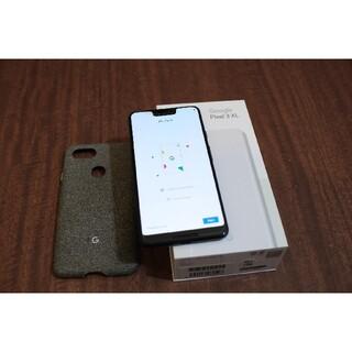 Google Pixel - Pixel3 XL 64GBジャンク