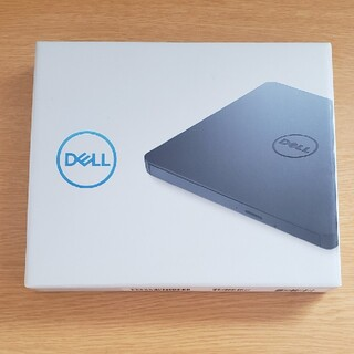 DELL - 【美品】DELL USB Slim DVD Drive 外付けDVD+/- RW